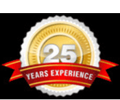 25 Years Towing Experience